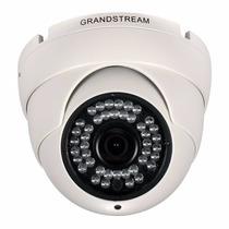 Grandstream, Gxv3610_hd Cámara Ip Domo Fijo Para Exterior