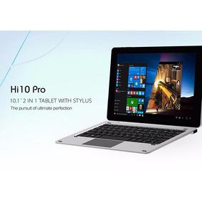 Chuwi Hi 10 Pro Tablet Pc Windows Y Android Incluye Teclado