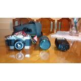 Camara De Fotos Reflex Canon Av1
