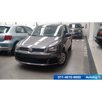 Volkswagen Nuevo Gol Trend My17 100% #a1