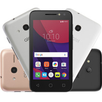 Smartphone Alcatel Pixi4 4 Colors Metallic Ot4034 8gb
