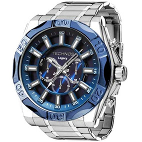 Relógio Technos Masculino Classic Legacy Js25bb/1a