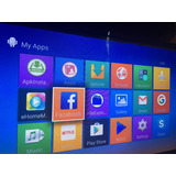 Convierte Tu Tv A Smart Tv. Mx4 Android Tv.envio Gratis.