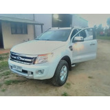 Ford Ranger Ranger Limited Diesel ,3.2 , Automática 4x 4 Ext
