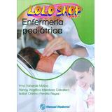 Enfermería Pediátrica Manual Moderno - Irma Valverde Digital