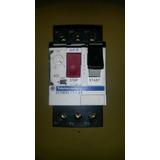 Guardamotor Telemecanique Siemens 1 A 1.6a