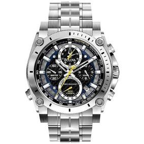 Relógio Bulova Masculino Esportivo Precisionist 96b175