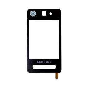 Touch Screen Digitalizador Samsung F488e / F488 / F480