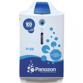 Ozonio Panozon P35 Para Piscinas Até 35.000 Litros
