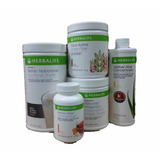 Combo Herbalife Kit 5 Productos