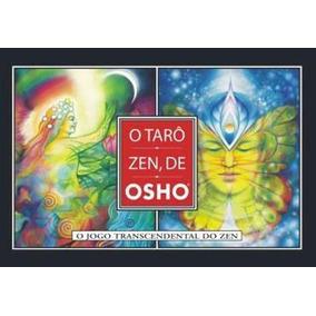 Taro Zen, De Osho, O - Contem 79 Cartas E Um Livro Com Instr