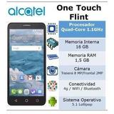 Alcatel Onetouch Flint 5.5 Pantalla Ips