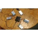 Baterias Dron