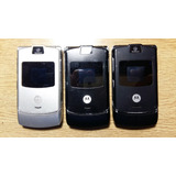 Celulares Motorola V3 Leer !!!