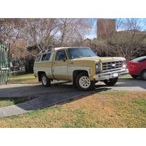 Chevrolet Modelo 1978 (ml No Deja Poner El Año Bien)nacional