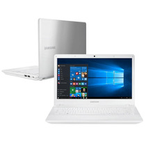Notebook Expert X22 I5 8gb Ram Hd 1tb 15.6 Branco Samsung