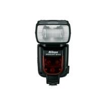 Nikon - Flash Sb-910 De La Linterna