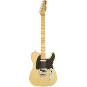 Guitarra Telecaster American Special Fender