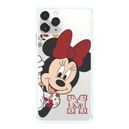 Capinha Compatível iPhone Samsung Xiaomi Asus Minnie Mouse 2