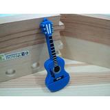 Guitarra Acústica Memoria Usb 16 Gb