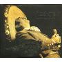 Cd + Dvd Vicente Fernandez Un Azteca En El Azteca
