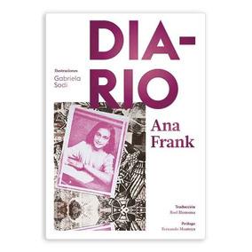 El Diario De Ana Frank (ilustrado). Mirlo