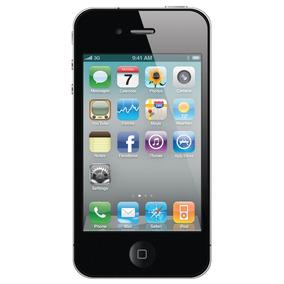 Iphone 4s 64gb Preto Excel. Seminovo C/ Garantia E Nf