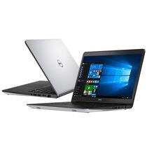 Notebook Dell Inspiron 14 I7-5500u 14 Touch, 8gb E 1tb+8gb