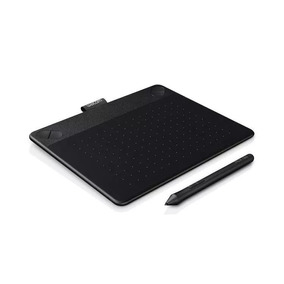 Mesa Digitalizadora Wacom Intuos Pen & Touch Photo Cth490pk