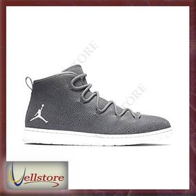 920ace893 Tenis Hombre Nike Jordan Galaxy Dark Grey White 820255 003