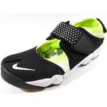 Zapatillas Nike Air Rift Urbanas Hombre Nuevas 308662-027