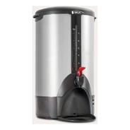 Termo Acero Inoxidable Electrico - 8 L - Dispenser Cafetera
