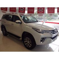 Toyota Hilux Sw4 2.7 Sr 7 Lugares 4x2 16v Flex 4p Automátic