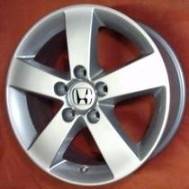 Rodas Honda Civic 2011 Aro 16 Originais R$890,00 O Jogo (4)