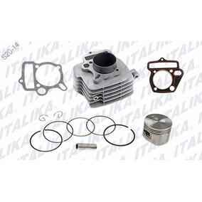 E0304kc05 Kit Cilindro Motor T110 110cc