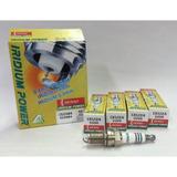Bujía Denso Iridium Ixu24 Gn125ex Ybr250 Ak125 Xr200 Cbz160