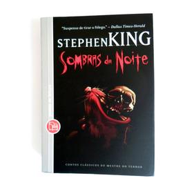 Sombras Da Noite De Stephen King [ Edição De Bolso ]