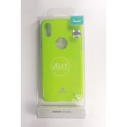 Funda iPhone X/xs Mercury Goospery Jelly Case