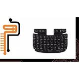 Teclado Externo Para Blackberrycurve 9320 Original 100%