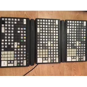 Teclado Programable Para Caja Registradora Marca Preh