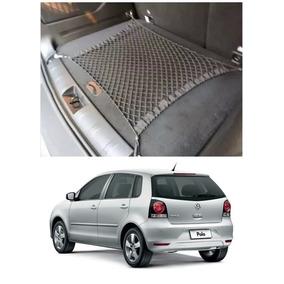 Rede Porta Malas Polo Sedan E Hatch Todos Anos