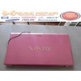 Tapa Display Sony Vaio Pcg - 61112u Vpccw13fl 012-200a-2351