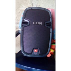 Jbl Eon 510, Serie 500, Corneta Amplificada (nueva)