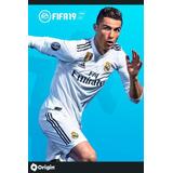 Fifa 19 Pc Digital Origin