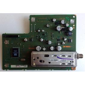 Tarjeta Tunner / Sony A1269502a / 1-874-137-22 / A-1269-502-