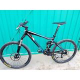 Bicicleta De Competencia Trek Fuel Ex 5 Cuztomized 26er12kg