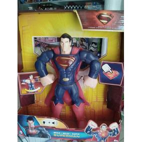 Superman Dc Comics Matel