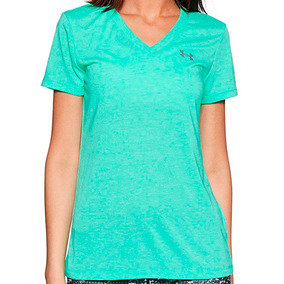 Playera Atletica Threadborne Mujer Under Armour Ua2372