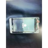 Telefono Kimfly E 25 Para Reparar O Repuesto Falta D Tactil