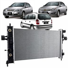 Radiador Importado Chevrolet Astra Vectra Zafira 2009 Até 20